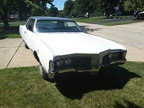 1968 Oldsmobile Ninety-Eight for sale 100886825
