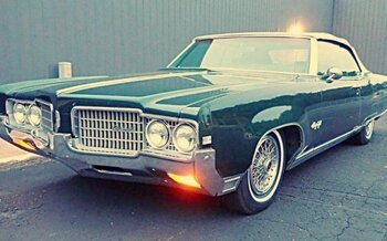 1968 Oldsmobile Ninety-Eight for sale 101044266