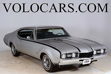 1968 Oldsmobile Other Oldsmobile Models for sale 100841845