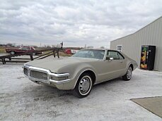 1968 Oldsmobile Toronado for sale 100929606