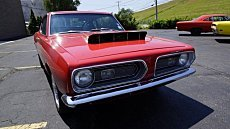 1968 Plymouth Barracuda for sale 100785120