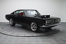 1968 Plymouth Barracuda for sale 100787075