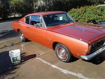 1968 Plymouth Barracuda for sale 100946800