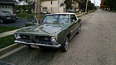 1968 Plymouth Barracuda for sale 100951182