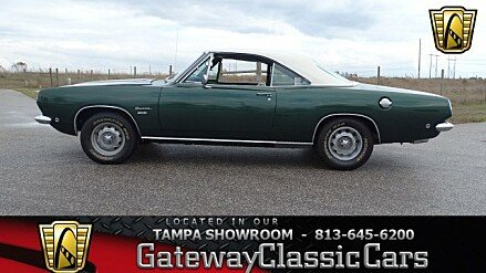 1968 Plymouth Barracuda for sale 100965275
