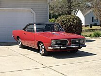 1968 Plymouth Barracuda for sale 100977667