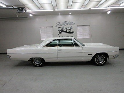 1968 Plymouth Fury for sale 100776198