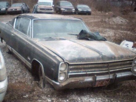 1968 Plymouth Fury for sale 100828437