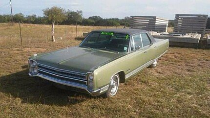 1968 Plymouth Fury for sale 100928362