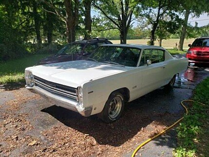 1968 Plymouth Fury for sale 100991156