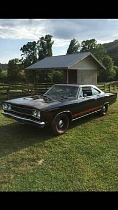 1968 Plymouth GTX for sale 100728462
