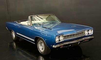 1968 Plymouth GTX for sale 100733273