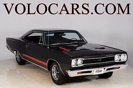 1968 Plymouth GTX for sale 100734911