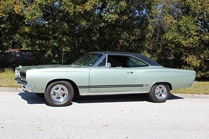 1968 Plymouth GTX for sale 100755767