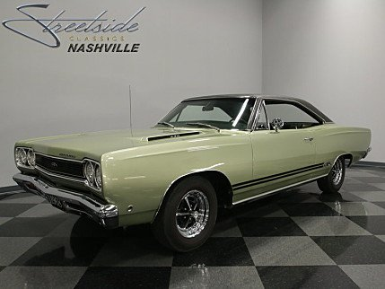 1968 Plymouth GTX for sale 100779613