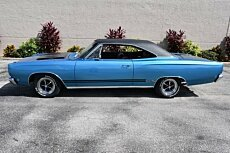 1968 Plymouth GTX for sale 100784348