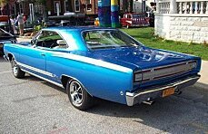 1968 Plymouth GTX for sale 100856515