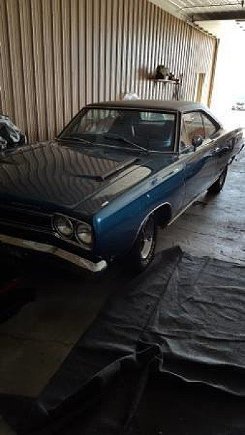 1968 Plymouth GTX for sale 100798142