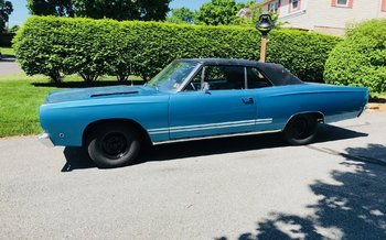 1968 Plymouth GTX for sale 100989382