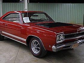 1968 Plymouth GTX for sale 100996130