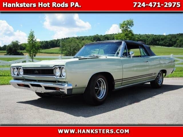 Plymouth Gtx For Sale