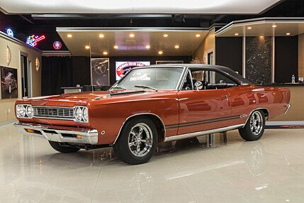 1968 Plymouth GTX for sale 100917401
