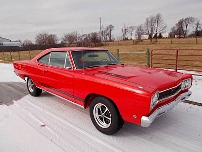 1968 Plymouth GTX for sale 100955732