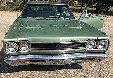 1968 Plymouth GTX for sale 100982391