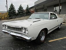 1968 Plymouth GTX for sale 101036191