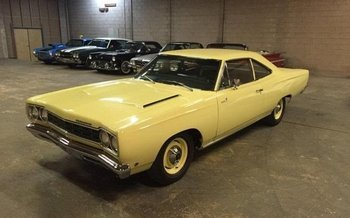 1968 Plymouth Roadrunner for sale 100722833
