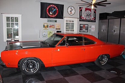 1968 Plymouth Roadrunner for sale 100730826