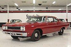 1968 Plymouth Roadrunner for sale 100732353