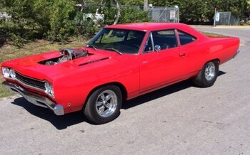1968 Plymouth Roadrunner for sale 100751035