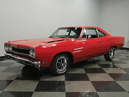 1968 Plymouth Roadrunner for sale 100771685
