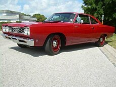 1968 Plymouth Roadrunner for sale 100773502
