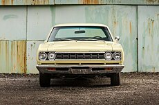 1968 Plymouth Roadrunner for sale 100780747