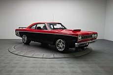 1968 Plymouth Roadrunner for sale 100786600