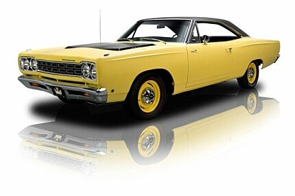 1968 Plymouth Roadrunner for sale 100786602