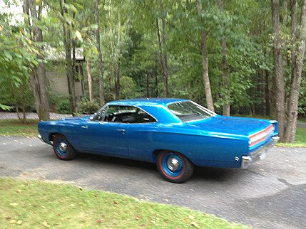 1968 Plymouth Roadrunner for sale 100843230