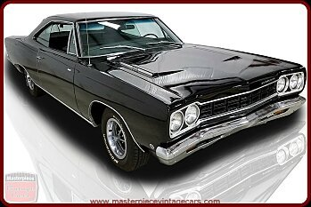 1968 Plymouth Roadrunner for sale 100882801