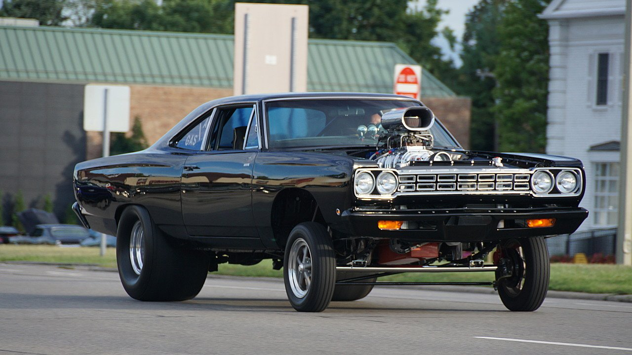1968 Plymouth Roadrunner for sale 100883364