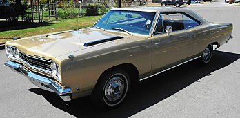 1968 Plymouth Roadrunner for sale 100887297