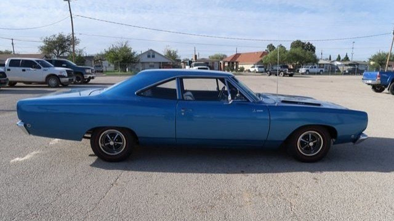 1968 plymouth roadrunner for sale near annandale. Black Bedroom Furniture Sets. Home Design Ideas