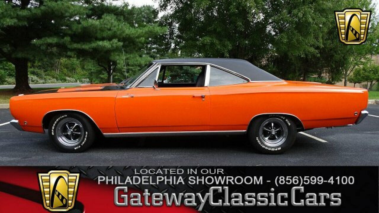 Autotrader Muscle Cars For Sale >> 1968 Plymouth Roadrunner for sale near O Fallon, Illinois 62269 - Classics on Autotrader