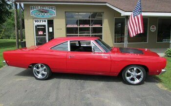 1968 Plymouth Roadrunner for sale 100877211