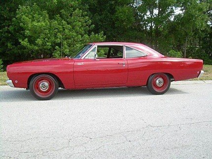 1968 Plymouth Roadrunner for sale 100773502