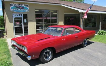 1968 Plymouth Roadrunner for sale 100878226