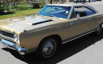 1968 Plymouth Roadrunner for sale 100887297