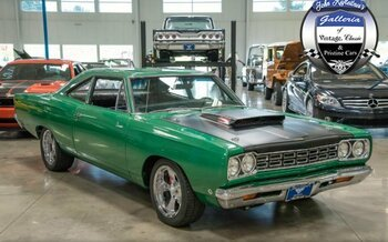 1968 Plymouth Roadrunner for sale 100888942
