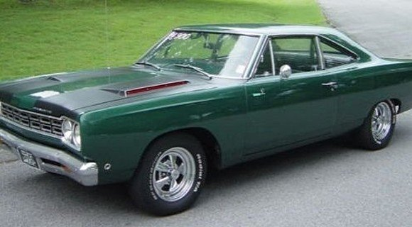 1968 Plymouth Roadrunner for sale 100890591